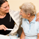 Elder Care: Remain Independent Using In Home Care Services